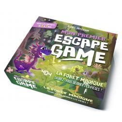 Mon Premier Escape Game - La Forêt Magique