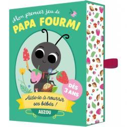 Mon Premier Jeu de Papa Fourmi