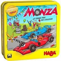 Monza - Edition anniversaire 20 ans