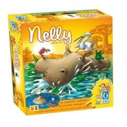 Nelly l'Hippopotame