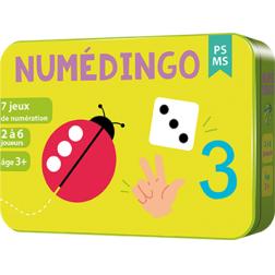 Numedingo