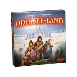 Odyssey Land