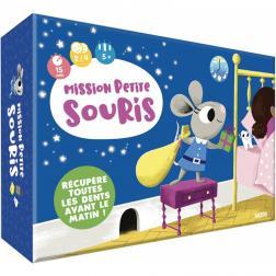 P'tit Jeu - Mission Petite Souris