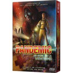 Pandemic - Ext. - Au seuil de la catastrophe