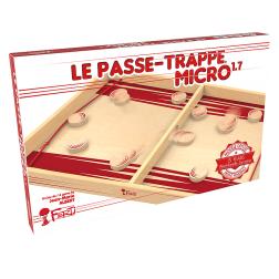 Passe-Trappe Micro