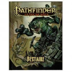 Pathfinder - Bestiaire (3ème impression)