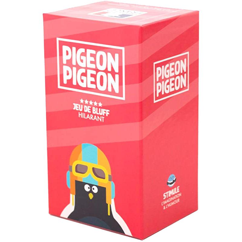0Pigeon Pigeon