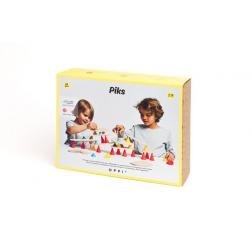 Piks - Big Kit (64 pièces)