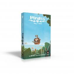 Pirates - T1 - La BD dont vous êtes le héros