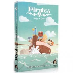 Pirates - T3 - La BD dont vous êtes le héros