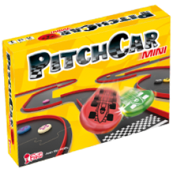 Pitch Car - Mini