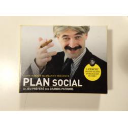 Plan social (occasion)
