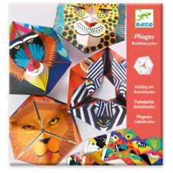 Pliages - Flexanimaux