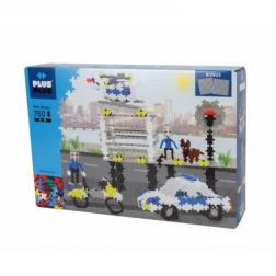 Plus Plus Mini - Box Police