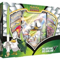 Pokémon - Coffret Palarticho de Galar-V