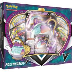 Pokémon - Coffret Polthégeist-V
