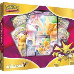 Pokémon - Coffret V Alakazam