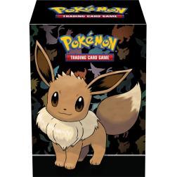 Pokémon - Deck Box Evoli