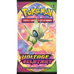 Pokémon EB04 - Voltage Éclatant - Booster
