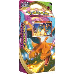 Pokémon EB04 - Voltage Eclatant - Starter
