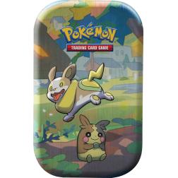 Pokémon - Min Tin Pâques 2020 - 2 Boosters
