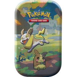 Pokémon - Min Tin Pâques 2020