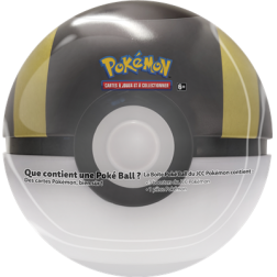 Pokémon - Pokéball Février 2020