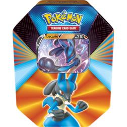 Pokémon - Pokébox Février 2021