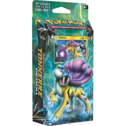 Pokémon SL08 : Tonnerre Perdu - Starter