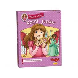 Princesse Mina - Rami junior