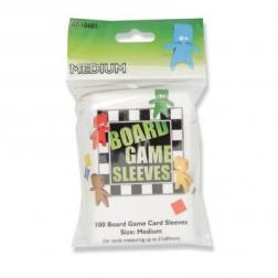 Protège cartes 57x89 - Arcane Tinmen Boardgame Sleeves (X100)
