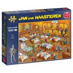 Puzzle - Darts (1000 pcs)