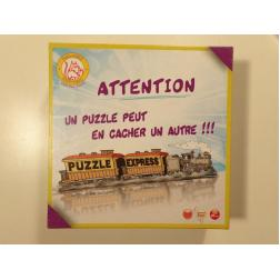 Puzzle Express (occasion)