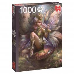 Puzzle - Fées enchantées (1000 pcs)