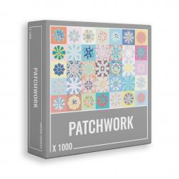 Puzzle - Patchwork (1000 pcs)