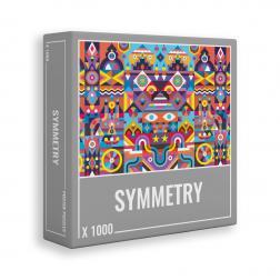 Puzzle - Symmetry (1000 pcs)