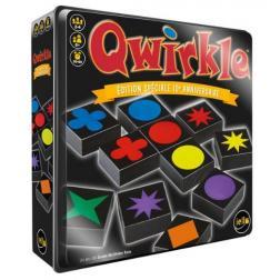 Qwirkle - Edition Spéciale 10ème Anniversaire