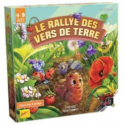 Rallye des Vers de Terre