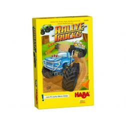 Rallye Trucks