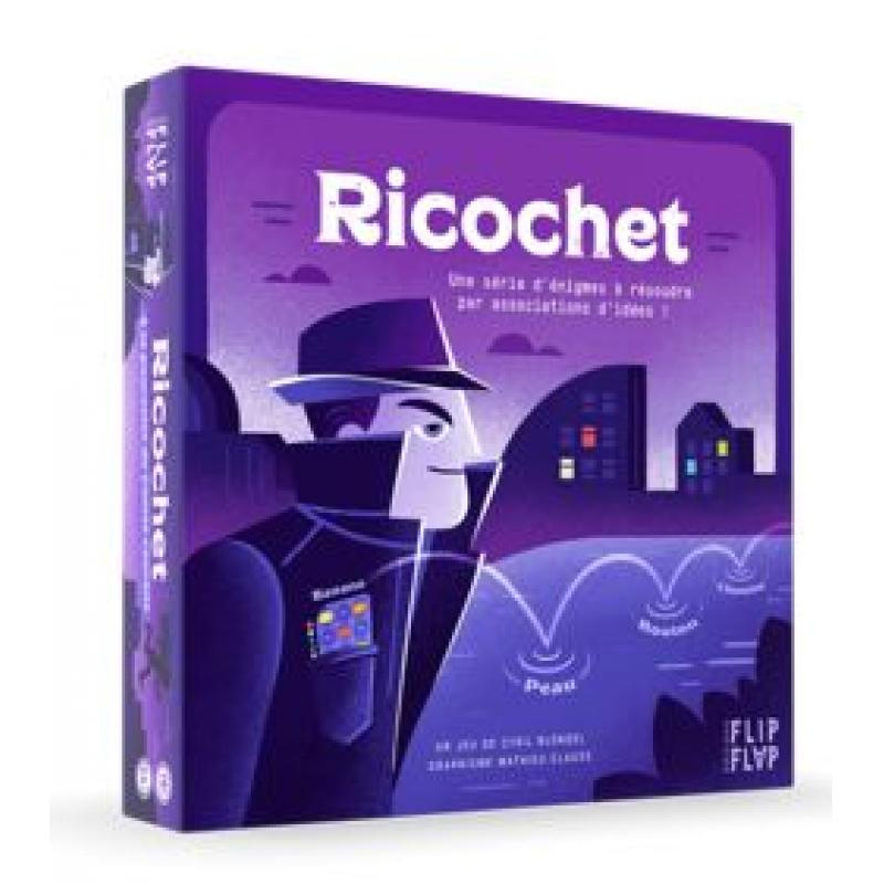 0Ricochet