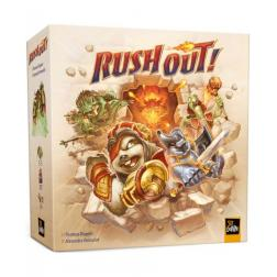 Rush Out !