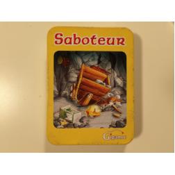 Saboteur (occasion)