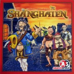 Shangaïen