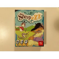 Sheepzzz (occasion)