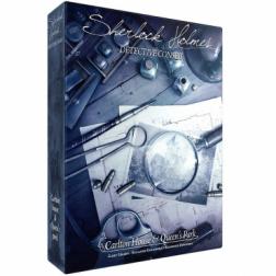 Sherlock Holmes Détective Conseil - Carlton House & Queen Park