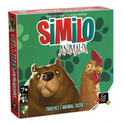 Similo - Animaux