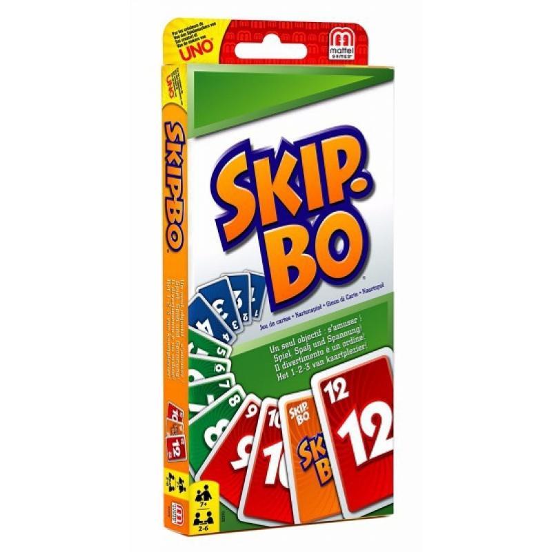 0Skip-Bo