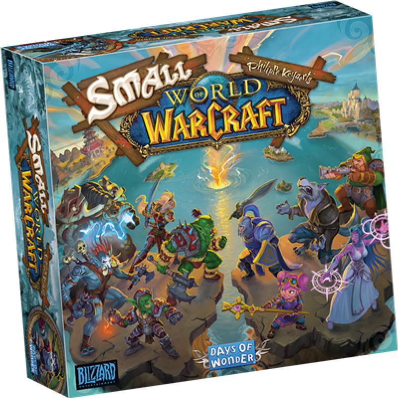 0Smallworld of Warcraft