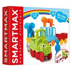 Smart Max - My First Animal Train - Le Train du Cirque