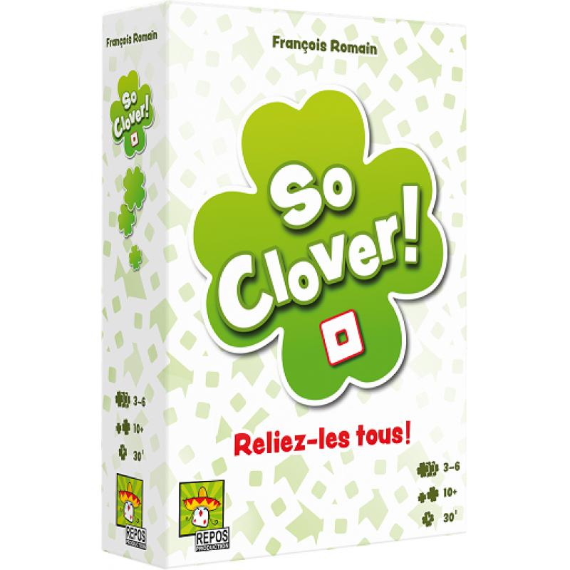 0So Clover !